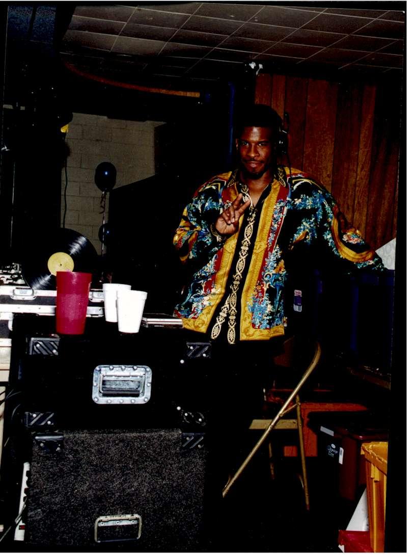 DJ Squire