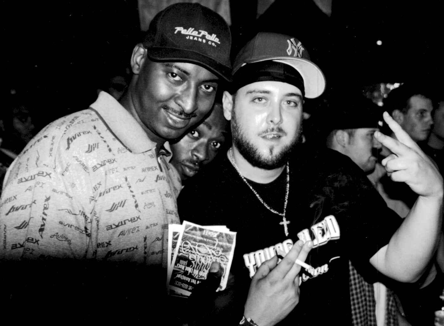DJ Skillz (WIZF 100.9 FM)