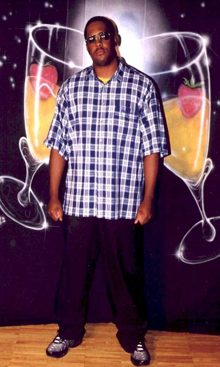 DJ Jay Boogie (B2B Entertainment)