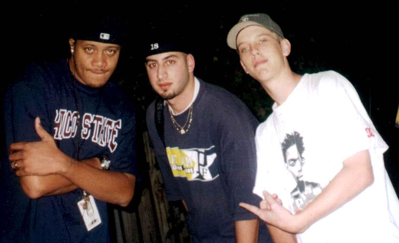 DJ Lucky (Bearcast Radio)