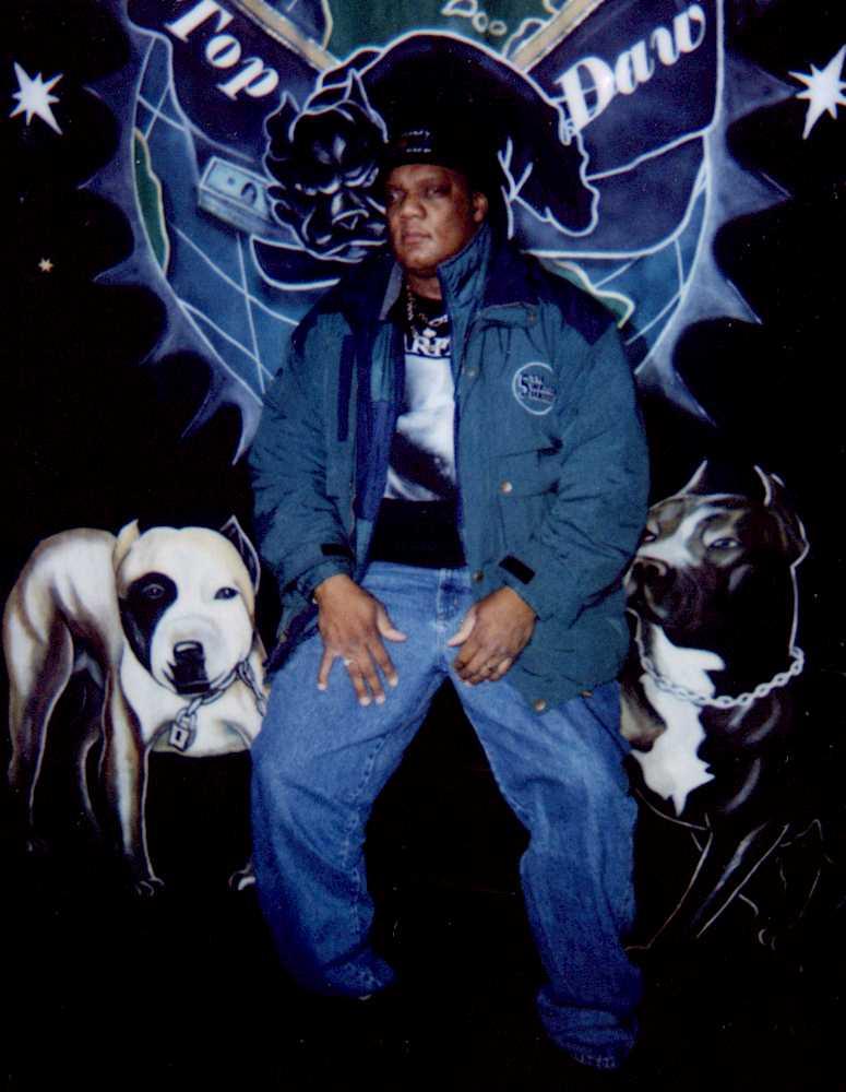 DJ Undaground (Rap-A-Lot Don, Scarface Water Getter & Cincinnati Riots Spokeperson)
