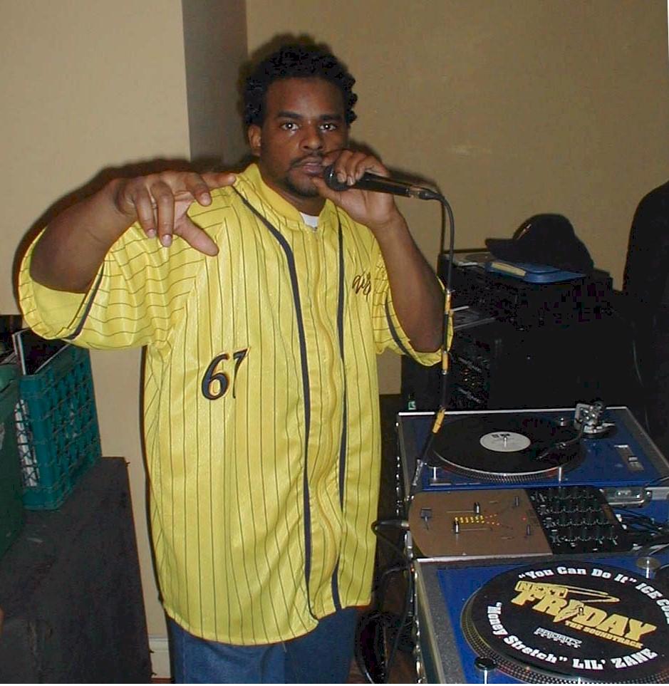 DJ Will aka S.C.S.I